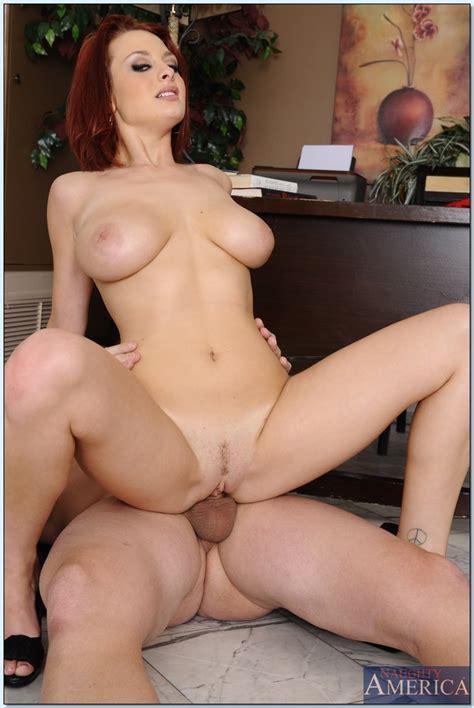 Jessica Robbin Spread Her Legs Wide Open Milf Fox