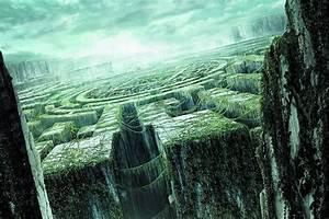 15 HD The Maze Runner Movie Wallpapers - HDWallSource.com