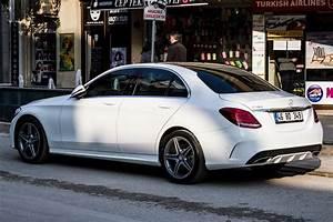 Mercedes Classe C Pack Amg : mercedes benz c 180 amg pack w 205 mercedes benz c class klasse 190 pinterest ~ Maxctalentgroup.com Avis de Voitures