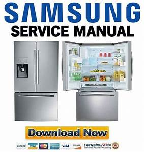 Samsung Rf323tedbsr Service Manual And Repair Guide