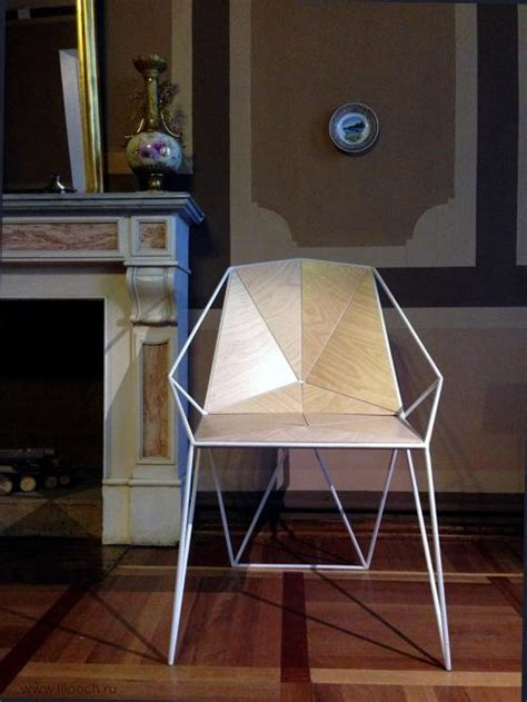 modern interior design  symbolic geometric shapes  forms