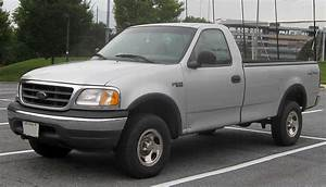 Ford F-series  Tenth Generation