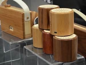 Wooden, Gadgets