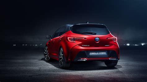 Toyota Avanza 2019 4k Wallpapers by 2018 Toyota Corolla Hybrid 4k Wallpaper Hd Car