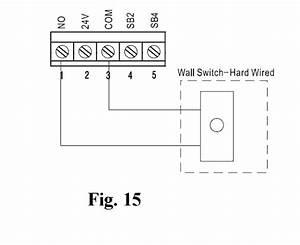 Wiring Avanti Mps 12 - Wiring Openers