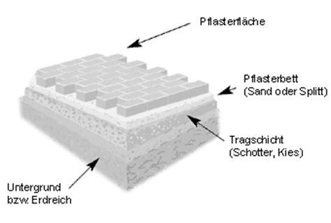 pflastersteine verlegen sand oder splitt pflastersteine verlegen garten landschaft tipps und tricks f 252 r bauherren und