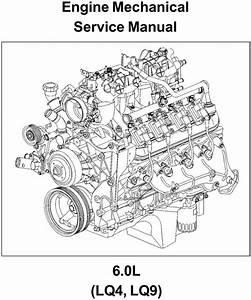 6 0l Engine Diagram Free Download
