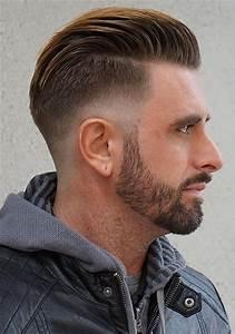 Undercut Herren 2017 : 2017 men s blowout hairstyles men 39 s hairstyles and haircuts for 2017 ~ Frokenaadalensverden.com Haus und Dekorationen