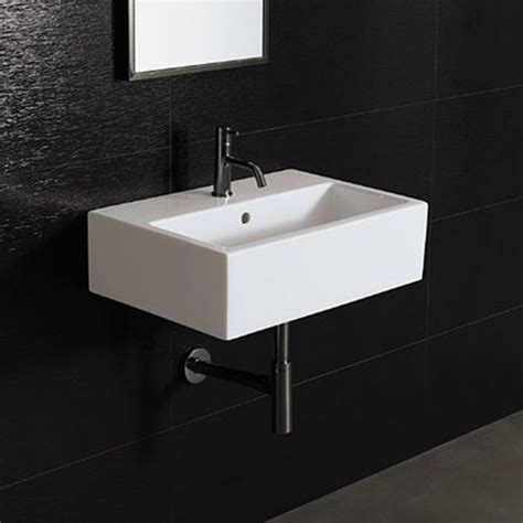 Top Mounted Bathroom Sinks by Top 25 Best Wall Mounted Sink Ideas On Sink