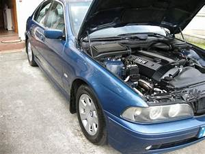 Bmw 520i E39 : 2002 bmw 520i e39 for sale in sligo sligo from davedx ~ Medecine-chirurgie-esthetiques.com Avis de Voitures