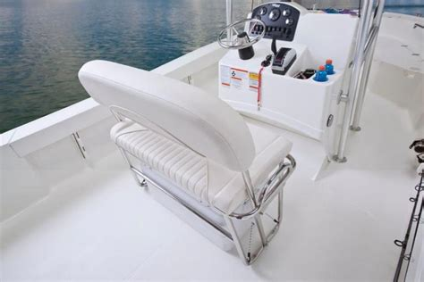 captain chairs for center console boats research 2014 mako boats 184 center console on iboats