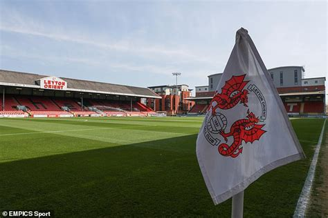 sport news Tottenham's Carabao Cup tie at Leyton Orient is ...