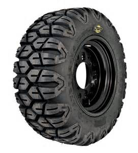 DWT – MOJAVE TIRE (8-ply)