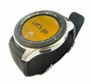 Samsung Galaxy Watch 46mm Bluetooth Sm