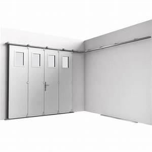 Porte De Garage 4 Vantaux : objets bim et cao porte de garage 4 vantaux gypass ~ Dallasstarsshop.com Idées de Décoration