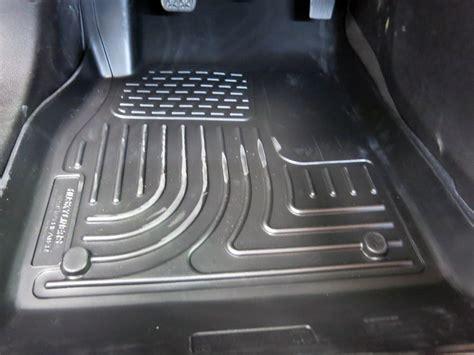 chevy cruze floor mats 2013 2013 chevrolet cruze floor mats husky liners