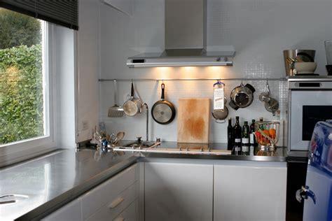 Kleine Küche Planen » So Optimieren Sie Die Raumnutzung