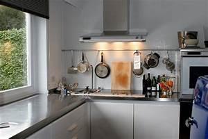 Küche Planen Tipps : kleine k che planen so optimieren sie die raumnutzung ~ Buech-reservation.com Haus und Dekorationen
