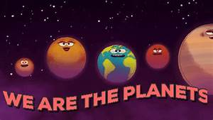 Ask The Storybots Planets GIF by StoryBots - Find & Share ...