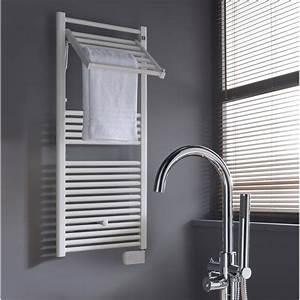 Radiateur Seche Serviette Avec Soufflerie : seche serviette soufflant ~ Premium-room.com Idées de Décoration