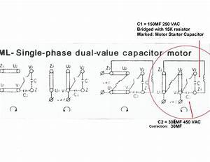 50 Baldor Motor Wiring Diagrams Single Phase Au2k Di 2020