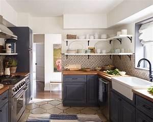 dream kitchen dream home pinterest cocinas mini With kitchen cabinets lowes with pura vida sticker