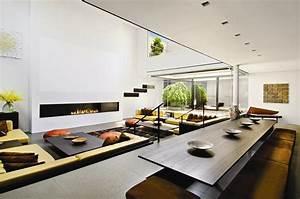 45 Amazing Penthouse Ideas