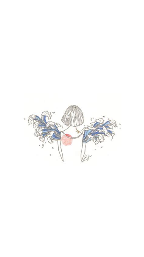minimalist plant tumblr