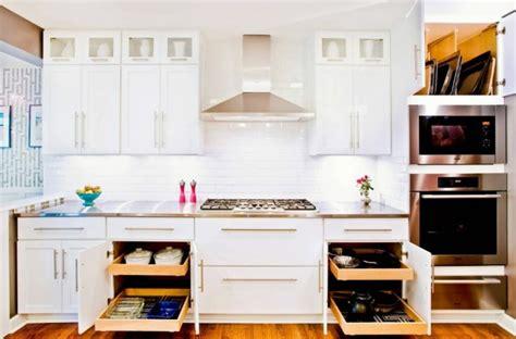 rangement cuisine pratique créer sa cuisine fonctionnelle avec ces astuces rangement