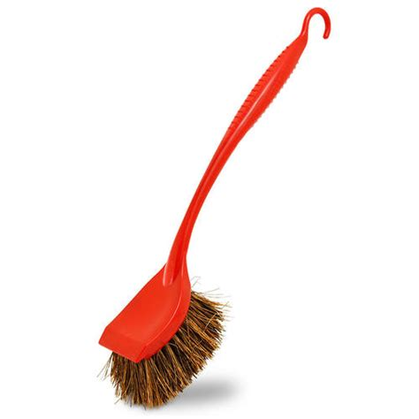 long handle palmyra scrub brush at menards 174