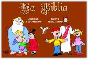Nueva versión de la Biblia infantil del CNICE Aula de Reli