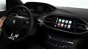 Mirror Screen Peugeot : mirror screen apple carplay nouvelle peugeot 308 youtube ~ Medecine-chirurgie-esthetiques.com Avis de Voitures