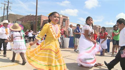 2020 Feistas Patrias Mexicanas parade & celebration canceled