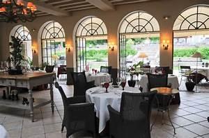 Le Chateau De Courban : restaurant gastronomique du chateau de courban la table ~ Zukunftsfamilie.com Idées de Décoration