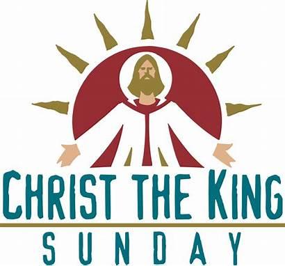 King Christ Sunday November Sermon Preaching 22nd