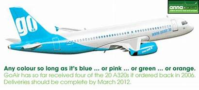 Goair Indian Attracts Lcc Interest Ba Aero