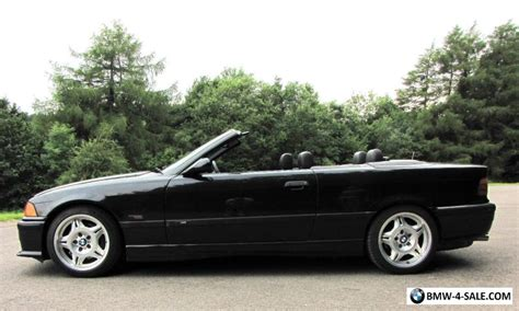 1995 Bmw M3 For Sale by 1995 Sports Convertible M3 For Sale In United Kingdom