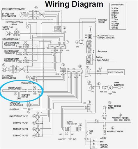 rheem electric water heater wiring diagram  wiring