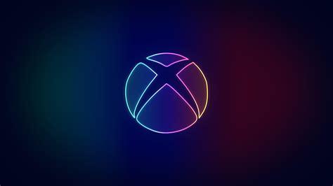 Neon Xbox Wallpaper 3840 X 2160 Xbox