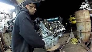 Oldsmobile Lx5 Shortstar 3 5 V6 For Sale Long Block