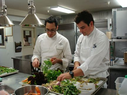 sous chef cuisine take five with chef christopher kostow of the restaurant