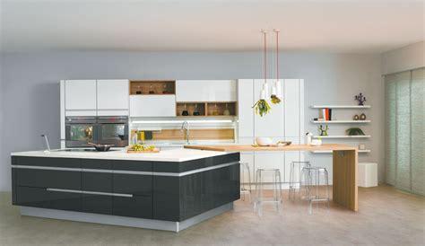 sensations kitchen by marc moreau signatures line