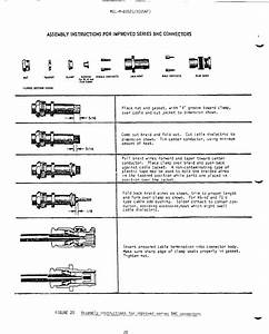 Figure 20  Assembly Instructions For Improved Series Bnc
