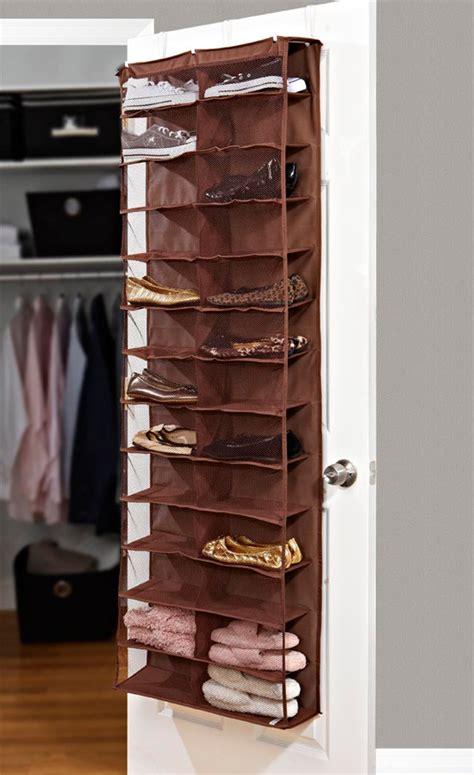 door shoe organizer the door shoe organizer