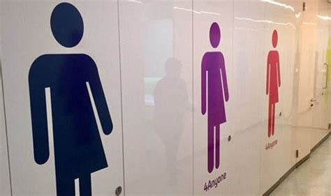Gender Neutral Bathrooms Debate by The Gender Revolution Often Lacks Common Sense Blasts
