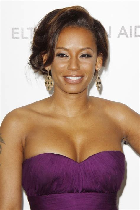 Janine X Factor Mel B Net Worth Money And More Rich Glare