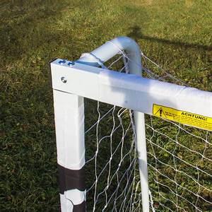 fussballtor fussball tor trainingstor 300x90x160 cm turin With französischer balkon mit garten fußballtor