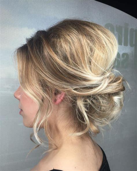 Updo Wedding Hairstyles For Medium Length Hair by 7 Medium Length Hairstyles For Your Wedding Hair