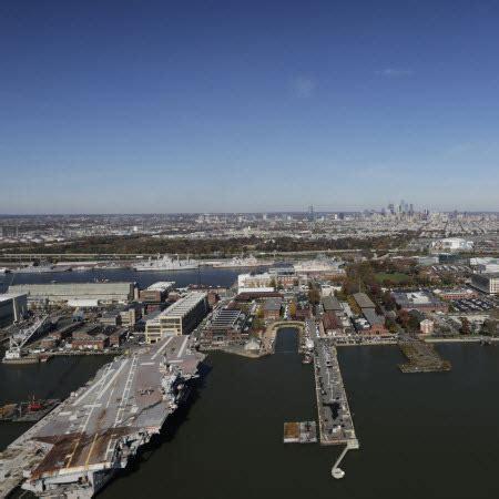 philadelphia navy yard microgrid case study ameresco