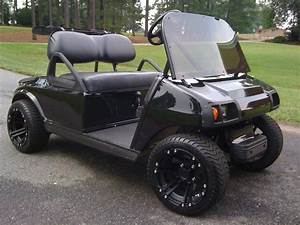Like To See Some Pics Of Tricked Out Golf Carts - The Hull Truth